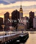 Agnès de Gorter - New York.