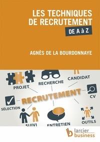 Les techniques de recrutement de A à Z.pdf
