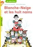 Agnès de Lestrade - Blanche Neige et les 8 nains.