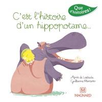Histoiresdenlire.be C'est l'histoire d'un hippopotame... Image