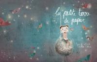 Agnès de Lestrade et Charlotte Cottereau - La petite terre de papier.