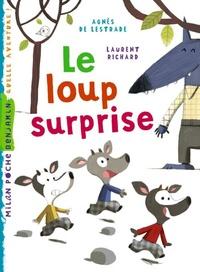 Lesmouchescestlouche.fr Le loup surprise Image