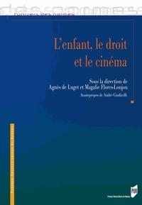Deedr.fr L'enfant, le droit et le cinéma Image