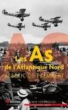 Agnès de Palmaert et Albéric de Palmaert - Les As de l'Atlantique Nord.