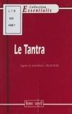 Agnès Delacroix et Jean-Marie Delacroix - Le tantra.