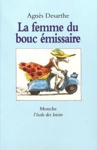 Birrascarampola.it La femme du bouc émissaire Image