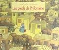 Agnès Desarthe et Anaïs Vaugelade - Les pieds de Philomène.