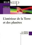 Agnès Dewaele et Christelle Sanloup - L'intérieur de la Terre et des planètes.