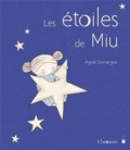 Agnès Domergue - Les étoiles de Miu.