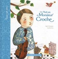 Agnès Domergue et Sandrine Kao - Les Notes de Monsieur Croche.