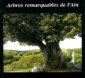 Agnès Ducaroy - Arbres remarquables de l'Ain.