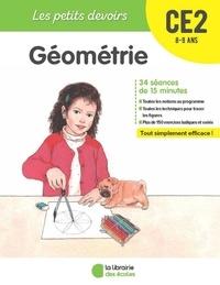 Agnès Durande-Ayme - Géométrie CE2.