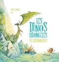 Agnès Ernoult et  Pog - Les dinos décongelés - Ils débarquent !.