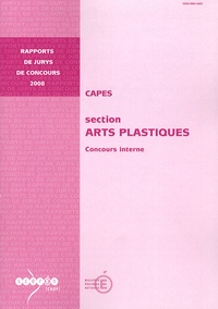 CAPES section Arts plastiques - Concours interne.pdf