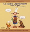 Agnès Florian - La cuisine végétarienne facile et gaie !.