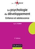 Agnès Florin - La psychologie du développement.