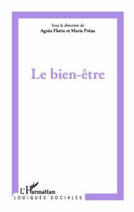 Agnès Florin - Le bien-être.