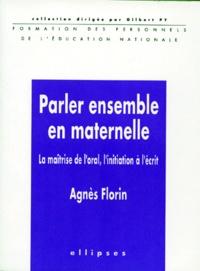 Agnès Florin - .
