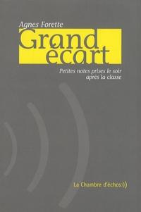 Grand écart - Petites notes prises le soir après la classe.pdf