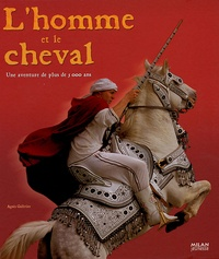 Lhomme et le cheval - Une histoire de plus de 5 000 ans.pdf