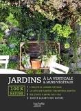 Agnès Guillaumin - Jardins à la verticale & murs végétaux.