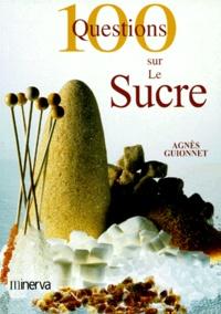 Agnès Guionnet - Le sucre.