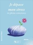 Agnès Jan et François Curnillon - Je dépasse mon stress en pleine conscience.