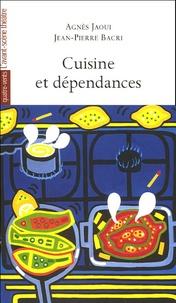 Agnès Jaoui et Jean-Pierre Bacri - Cuisine et dépendances.