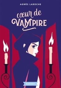 Agnès Laroche - Coeur de vampire.