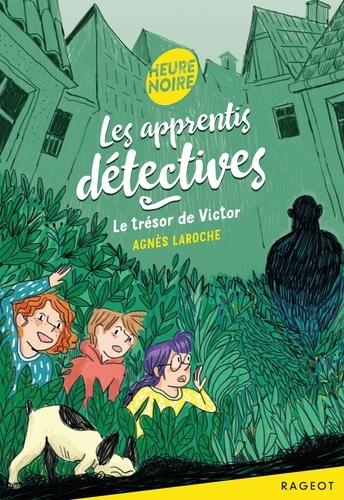 Les apprentis détectives - Le trésor de Victor