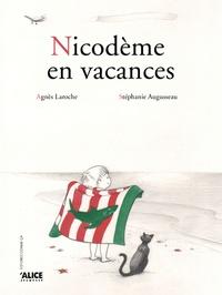 Agnès Laroche et Stéphanie Augusseau - Nicodème en vacances.