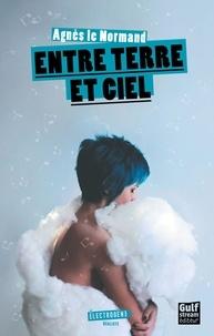 Agnès Le Normand - Entre terre et ciel.