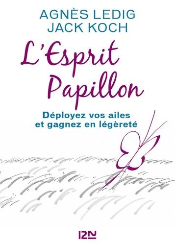 Agnès Ledig et Jacques KOCH - L'Esprit Papillon - extrait offert.