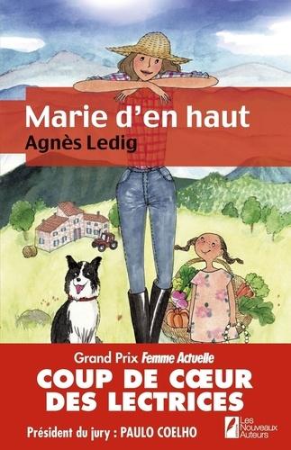 Marie d'en haut - Format ePub - 9782819501084 - 9,99 €
