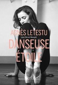 Agnès Letestu et Gérard Mannoni - Danseuse étoile.