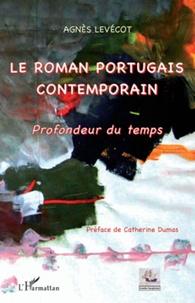 Deedr.fr Le roman portugais contemporain - Profondeur du temps Image
