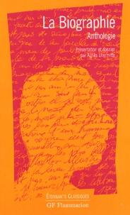 Agnès Lhermitte - La Biographie - Anthologie.