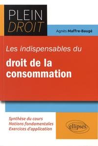 Les indispensables du droit de la consommation.pdf