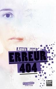 Agnès Marot - Erreur 404.
