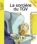 Agnès Martin - La sorcière du TGV.