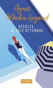 Amazon kindle books télécharger gratuitement Désolée, je suis attendue... 9782266299107 par Agnès Martin-Lugand (French Edition)