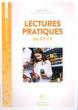 Agnès Marty - Lectures pratiques au CP-CE.