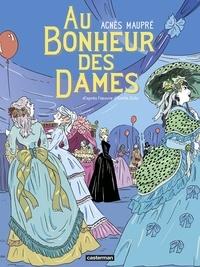 Agnès Maupré - Au bonheur des dames.