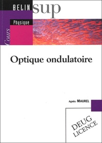 Agnès Maurel - .