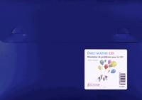 Agnès Maury - Enig'Maths CE1 - Résolution de problèmes pour le CE1. 1 Cédérom