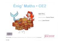 Agnès Maury - Enig'Maths CE2 - Résolution de problèmes pour le CE2. 1 Cédérom