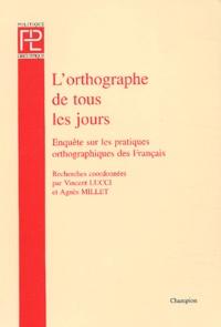 Agnès Millet et  Collectif - .