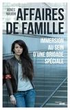 Agnès Naudin - Affaires de famille.