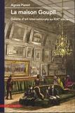 Agnès Penot - La maison Goupil - Galerie d'art internationale au XIXe siècle.