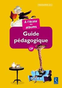 Agnès Perrin - A l'école des albums CP série 2 - Guide pédagogique. 1 CD audio